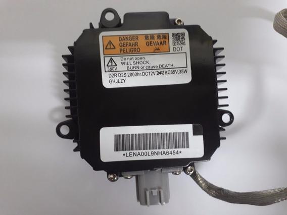 Reator Xenon Modulo Subaru Impreza D2s D2r
