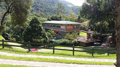 Rural Para Venda, 14 Dormitórios, Vera Cruz - Miguel Pereira - 2246