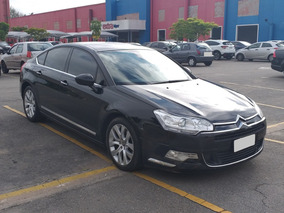 Citroën C5 2.0 R$ 25.500 Exclusive Aut. 4p