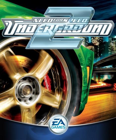 Need For Speed Underground 2 Pc Envio Digital
