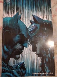 Dc Batman #28 Editorial Televisa