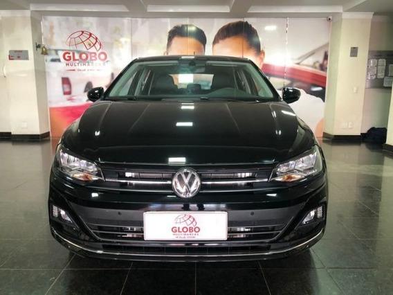 Volkswagen Polo Highline 200 1.0 Tsi Automática, Pbn2243