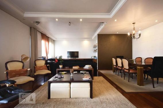 Apartamento No 15º Andar Com 4 Dormitórios E 4 Garagens - Id: 892991051 - 291051
