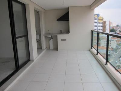 Apartamento Com 3 Dormitórios À Venda, 110 M² Por R$ 949.000 - Vila Mariana - São Paulo/sp - Ap11421