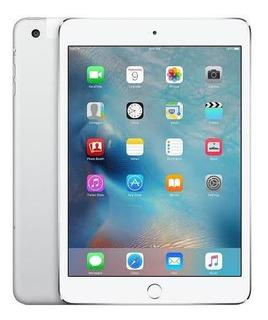 iPad Mini 4 16gb Silver!!!