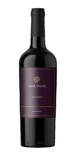 Vino Premium 2019 Don Tulio Malbec O Bonarda Caja X 6 Mza