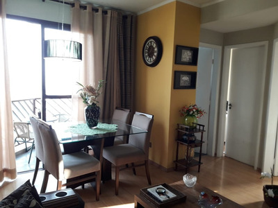 Apartamento Em Quitaúna Osasco