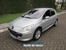 Peugeot 307 Feline 2008 - Original Em Raro Estado