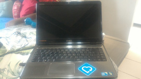 Notebook Dell Inspiron N4010 Intelcore I5 M480 6gb Ram 750hd
