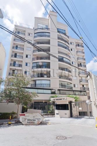 Imagem 1 de 15 de Apartamento - Perdizes - Ref: 98418 - V-98418