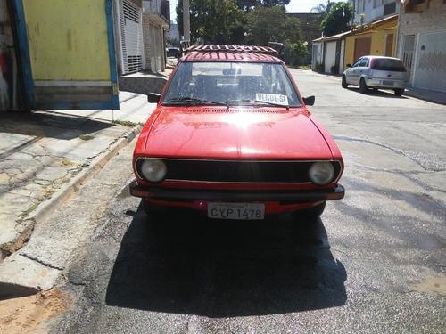 Imagem 1 de 10 de Volkswagen Passat Ls