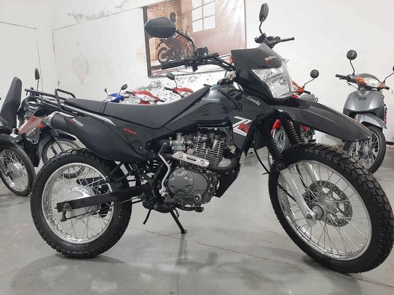 Zanella Zr 150 Lte
