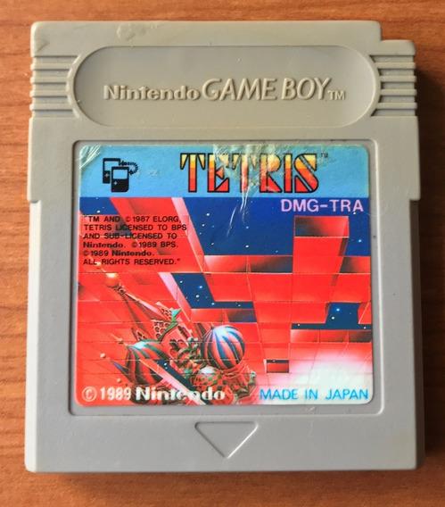 Tetris Original Gameboy