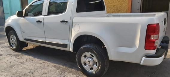 Chevrolet S-10 2.5 Doble Cabina Mt
