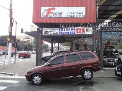 Gm Corsa Wagon 1.0 16v
