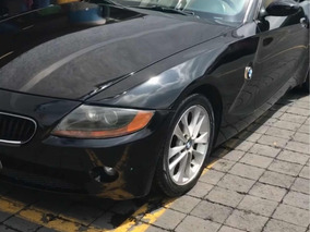 Bmw Z4 2.5 Sia At 2005