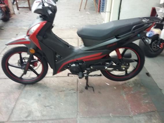 Ciclomotor Italika Xts50, 0,49cc, Cinquentinha, R$4500 12xca