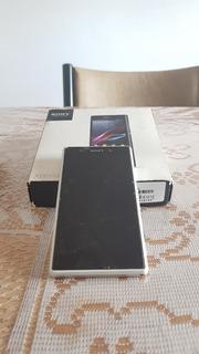 Celular Sony Xperia Z1