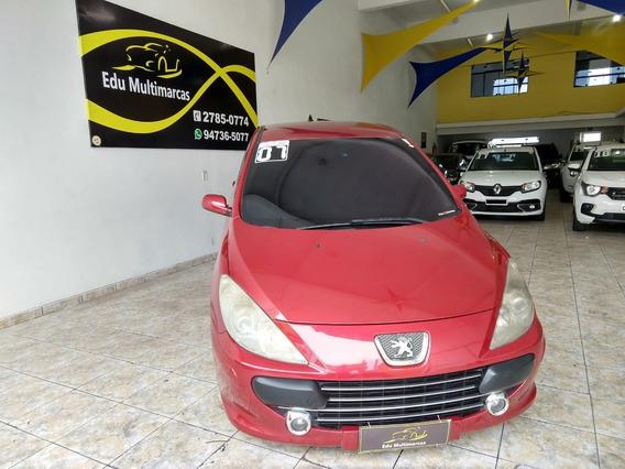 Peugeot 307 Feline 2.0 2007