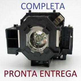 Lampada Projetor Multimídia Data Show Epson S12 - X14