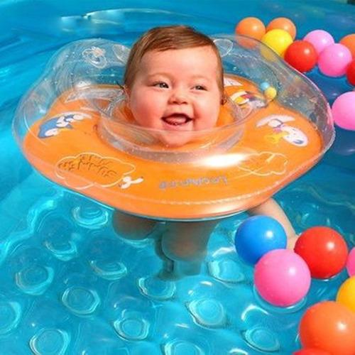 Flotador Para Bebe /flotador Cuello Bebe   Mercado Libre