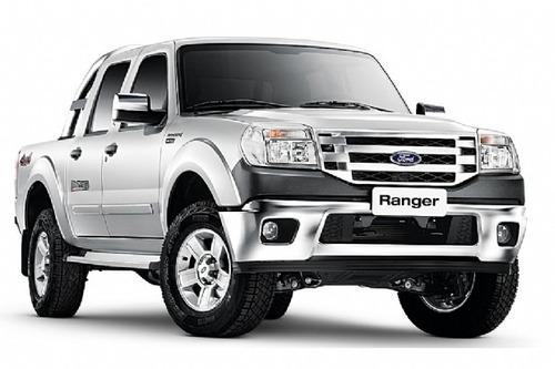 Ranger 2010 Sucata - Para Retirada De Peças