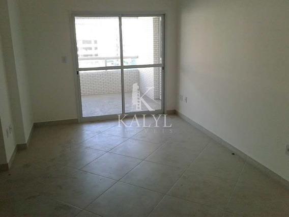 Apartamento Com 3 Dorms, Boqueirão, Praia Grande, Cod: 4777 - A4777