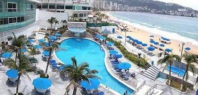 Departamentos En Venta En La Torre De Acapulco
