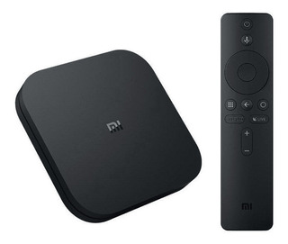 My Box Xiaomi - Convertir Tv En Smart