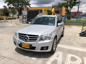 2011 Mercedez Benz Glk 220 Cdi 4matic