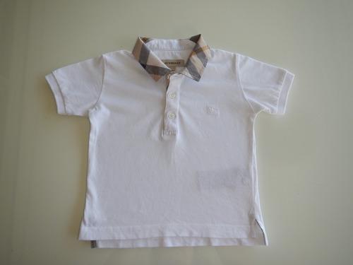 309321115 Camisa Menino Burberry - Calçados, Roupas e Bolsas com o Melhores ...