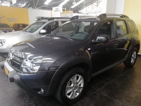 Renault Duster Automatica 4x2