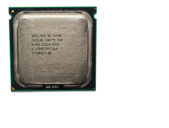 Processador Intel Core 2 Duo E6405 2.13ghz 1066mhz 2mb