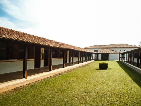 Jarinu Sp Sitio 20.000 M² C/32 Apartamentos Cód. Jfp-3
