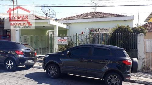 Imagem 1 de 19 de Casa À Venda, 100 M² Por R$ 890.000,00 - Pirituba - São Paulo/sp - Ca0873