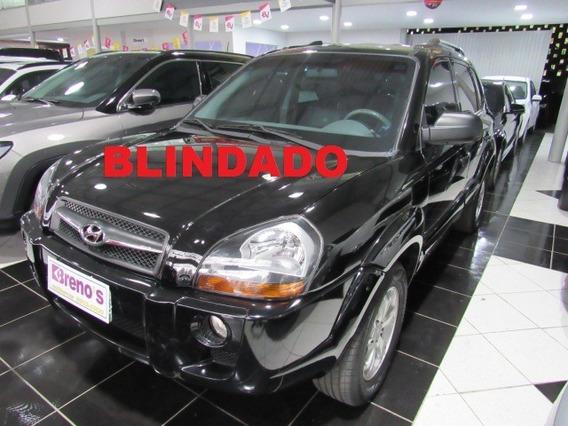 Hyundai Tucson Gl 2.0 16v (aut.) Gasolina Manual
