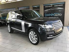 Land Rover Range Rover Vogue Se S/c 2014