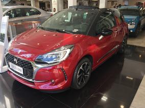 Citroën Ds3 Pure Tech Cabrio 0km Oferta Entrega Inmediata