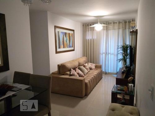 Apartamento À Venda - Pechincha, 3 Quartos,  70 - S893131843