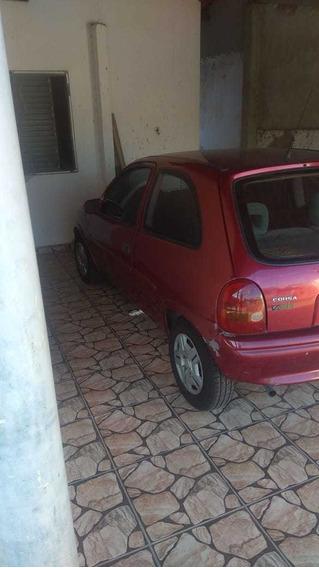 Corsa 1.4 Gl 1995