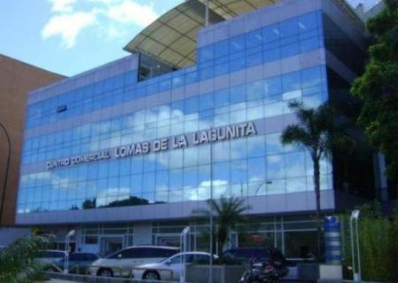 Se Vende Oficina 85m2 Lomas De La Lagunita