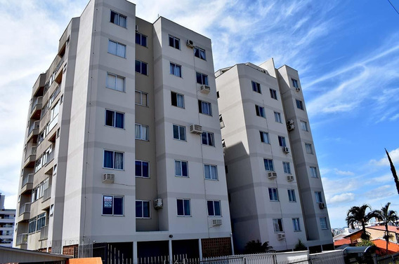 Apartamento Mobiliado Na Praia Comprida - 35153