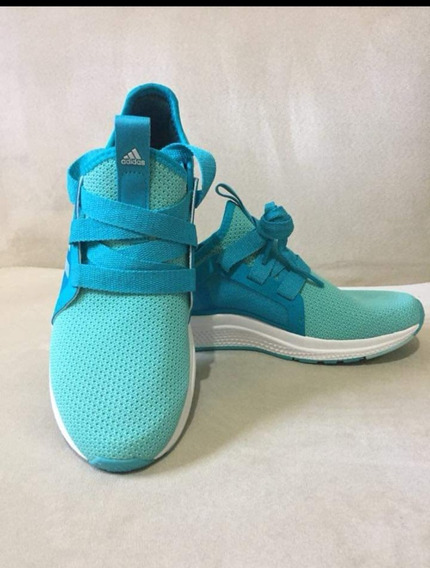 Tenis Edge Lux Mujer