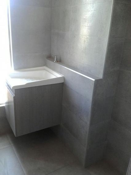 Apartamento En Venta Santa Paula 503-4013