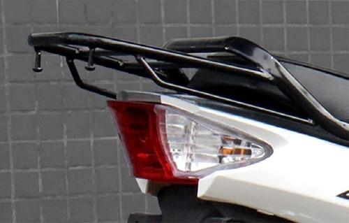 Zanella Due Classic 110cc - Motozuni Caba