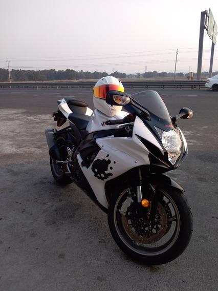Suzuki Gsx-r600 2013 Nacional
