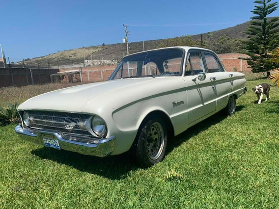 Ford Ford Falcon 1961