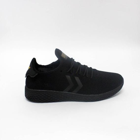 Zapatillas Para Mujer Urban Mila - Negro