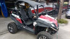Gamma Z Force 625cc (okm) En Motonautica Aventura!