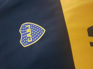 Camisa Oficial Boca Juniors